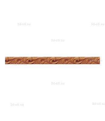 Багет №022