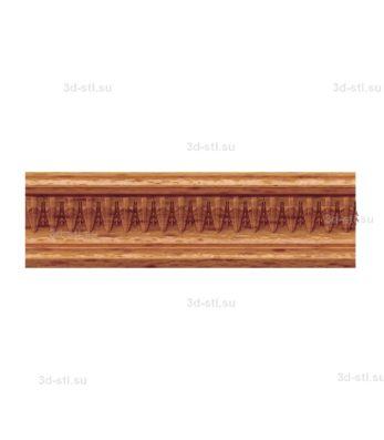 Багет №049