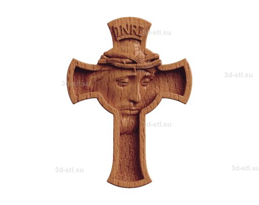 Крест №003