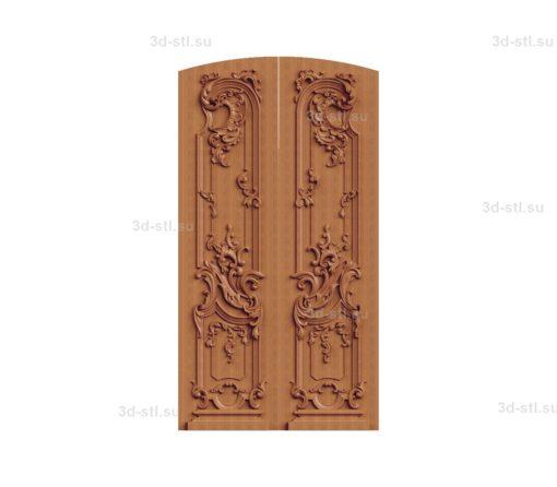 Дверь №006