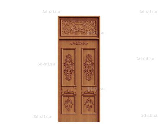 Дверь №029