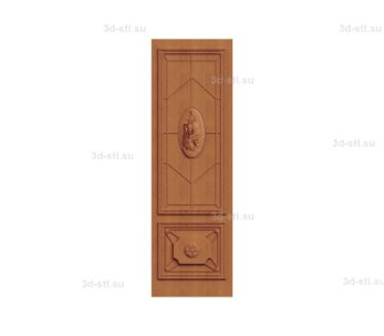 Дверь №039