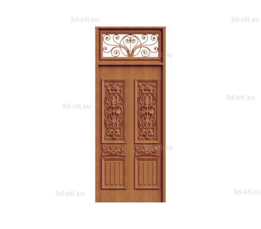 Дверь №049