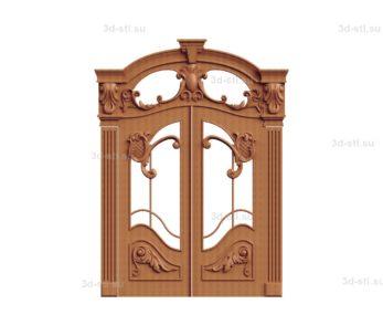Дверь №062