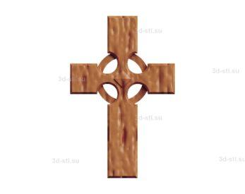 Крест №020