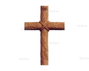 Крест №028