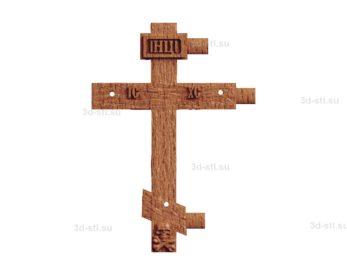 Крест №030