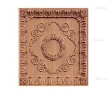 Панель декоративная №066