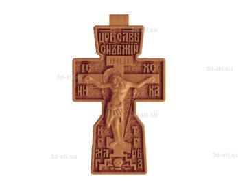 Крест №040