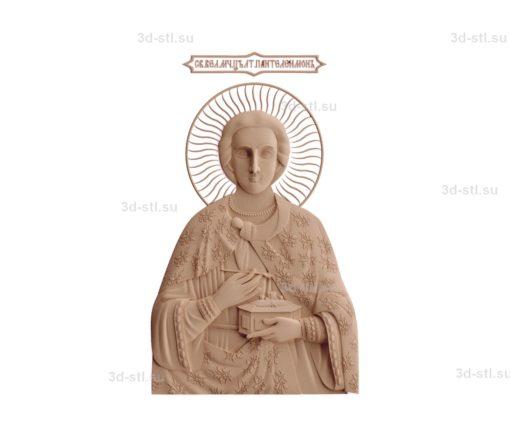 Св. Пантелеймон