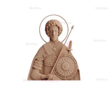Св. Георгий Юрий