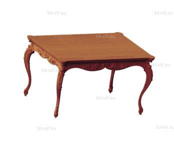 Стол №003