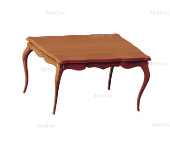 Стол №006