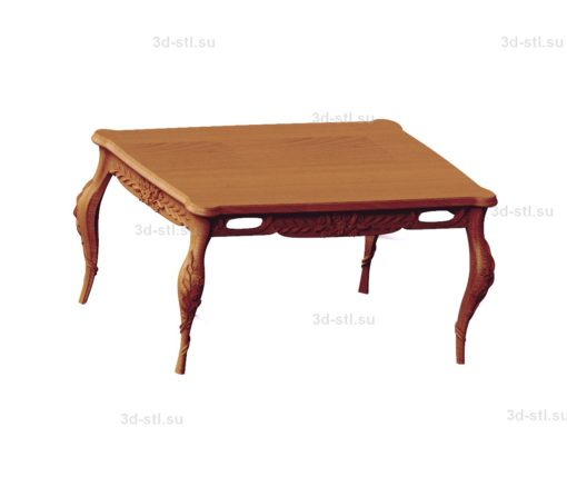 Стол №011