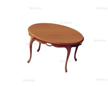 Стол №014