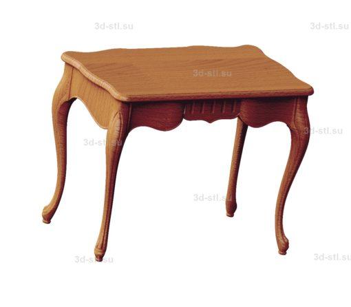 Стол №015