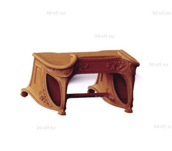 Стол №018