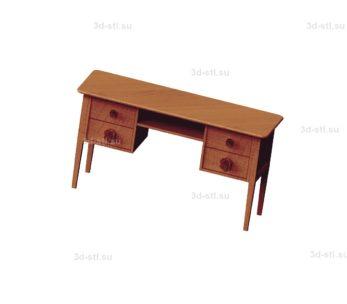 Стол №019