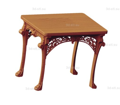 Стол №022