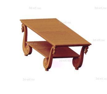 Стол №023