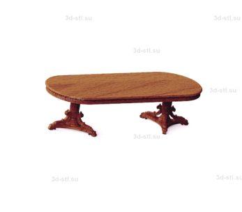 Стол №025
