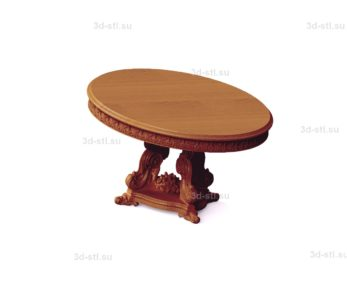 Стол №026