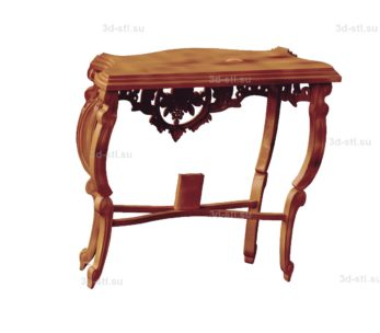 Стол №029