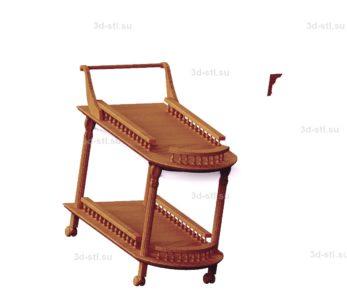 Стол №030