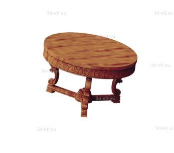 Стол №031