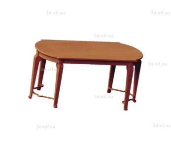 Стол №033