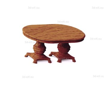 Стол №035