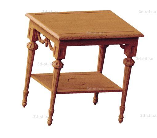 Стол №038