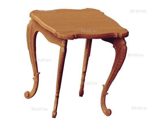 Стол №048