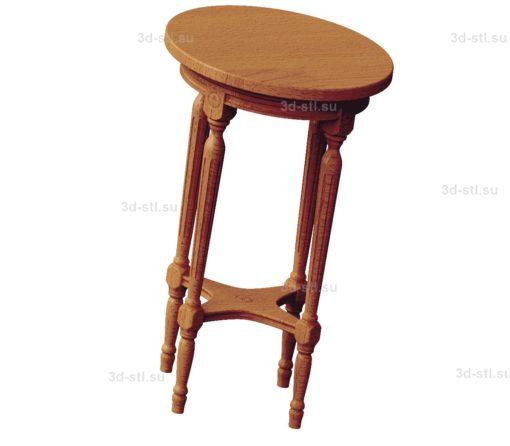 Стол №066