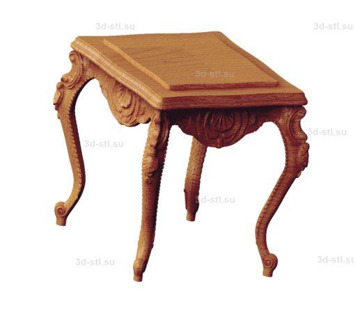 Стол №069
