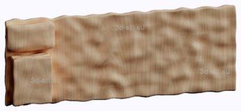 3d stl модель-Текстура № 004