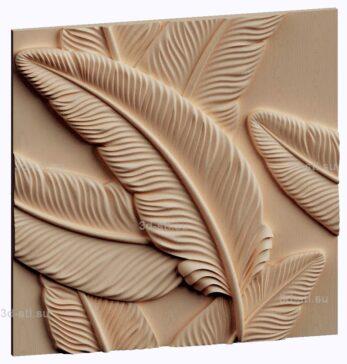 3d stl модель-Текстура № 026