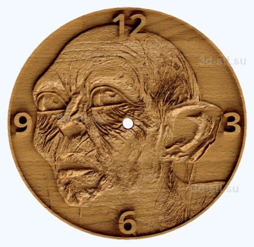Часы №024