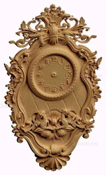Часы №035
