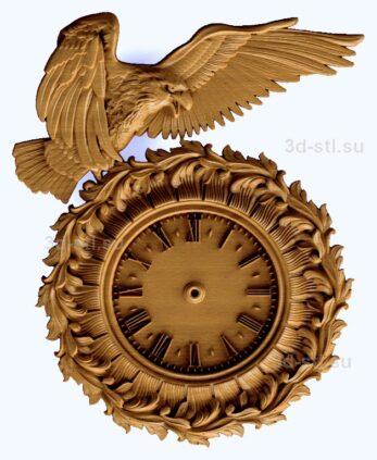 Часы №038