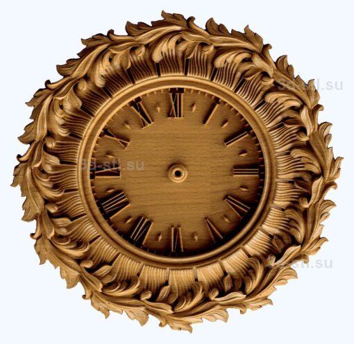 Часы №047