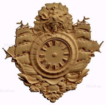 Часы №048