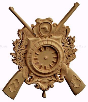 Часы №049