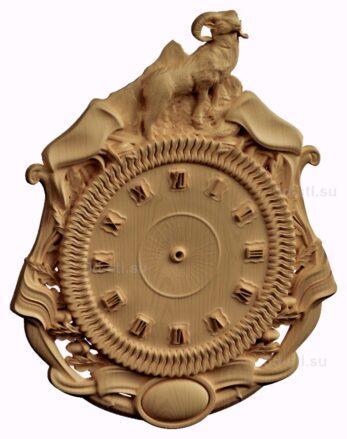 Часы №051