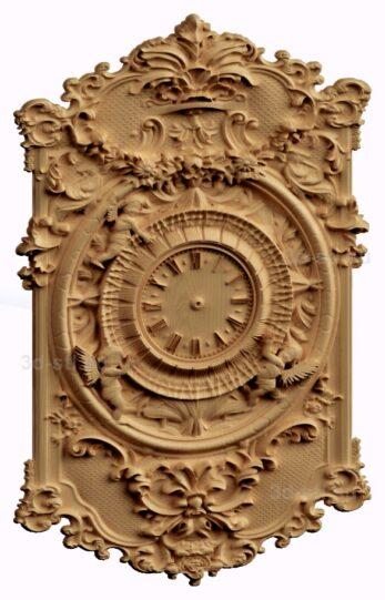 Часы №059