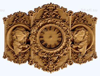 Часы №060