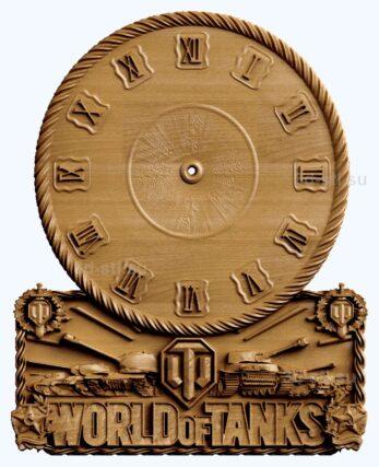 Часы №061