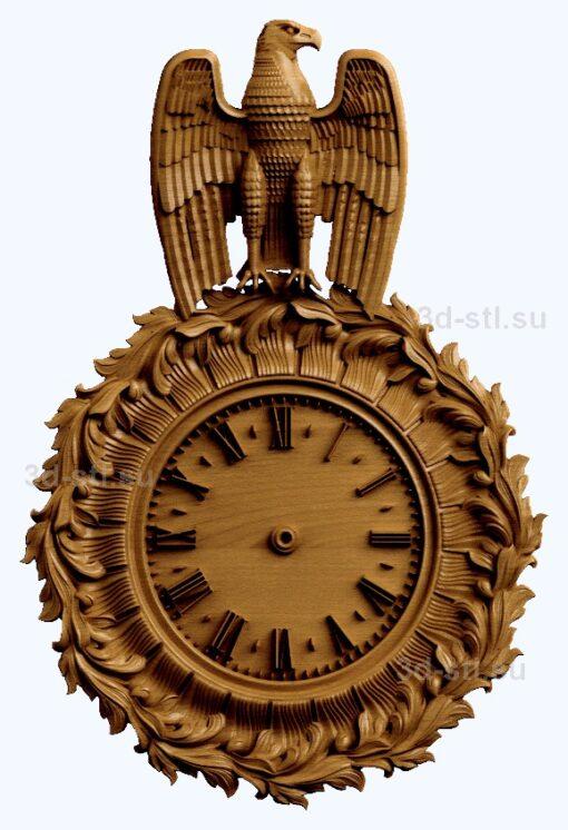 Часы №067