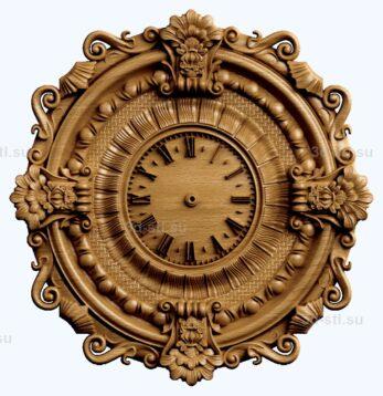 Часы №069