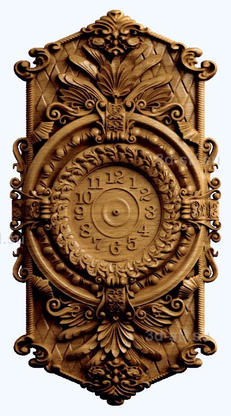 Часы №072